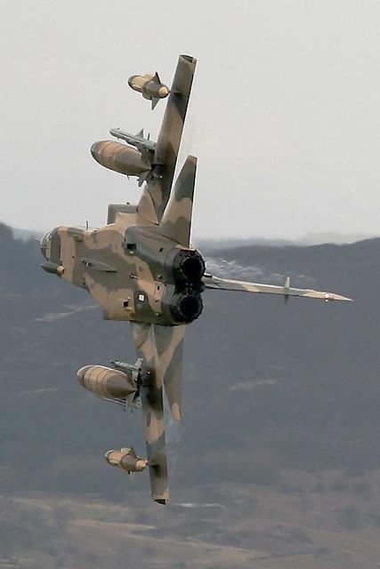 ZK113/TSP Tornado
