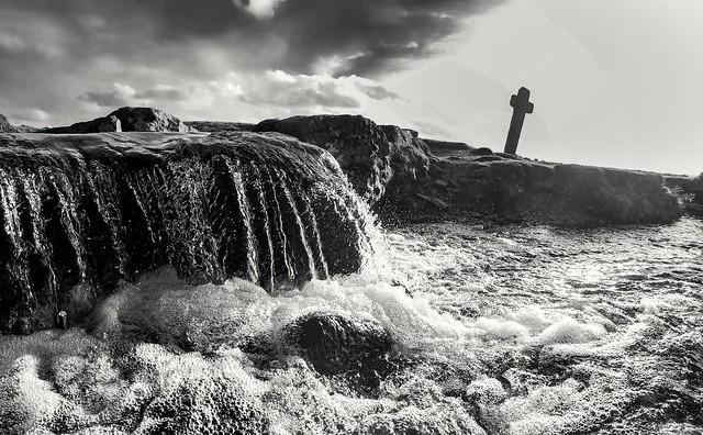 Windy Post, Dartmoor.