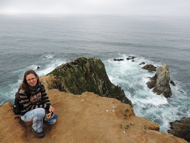 Tomales Point, Point Reyes National Seashore, CA, USA