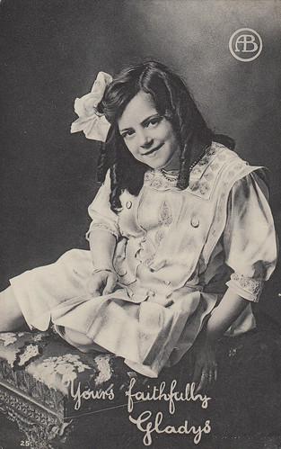 Gladys Egan