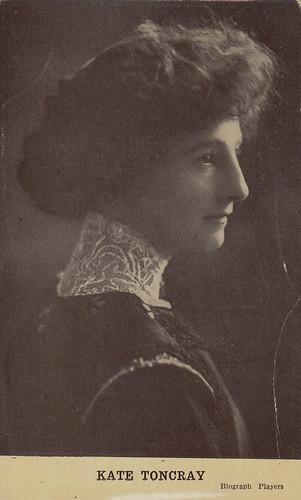 Kate Toncray