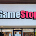 GameStop Logo Sign - Vallejo - California