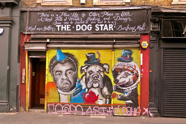 The Dogstar, Brixton, London, UK