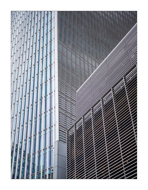 The Walkie Talkie building, 20 Fenchurch St.