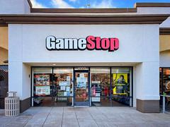 GameStop Retail Store - Vallejo - California
