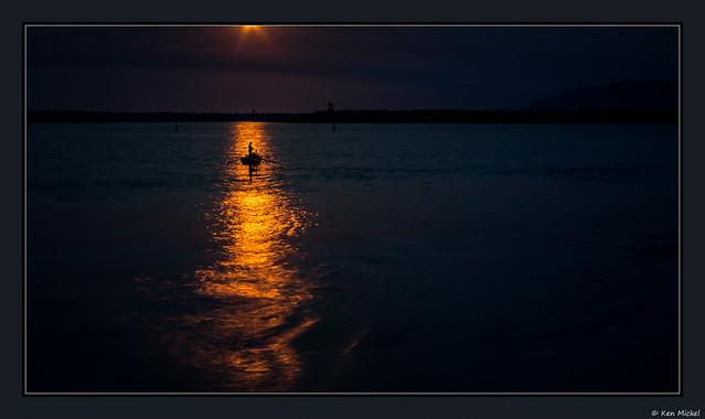 Night Fishing Explored
