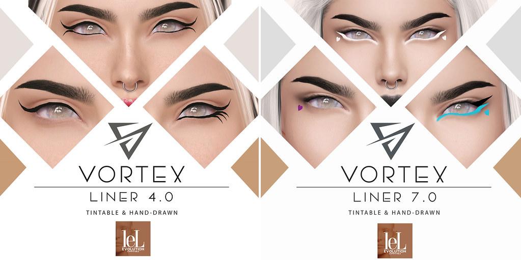 _ vortex liner 4.0 & 7.0 _