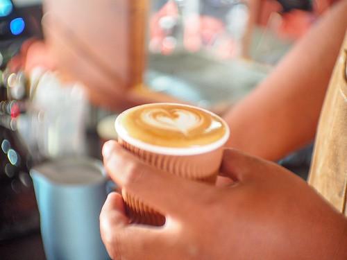 Ratchada Coffee & Tea กะทู้ ภูเก็ต