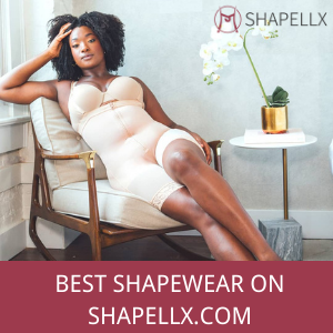 Shapellx shapewear