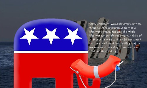 republican lifesavers