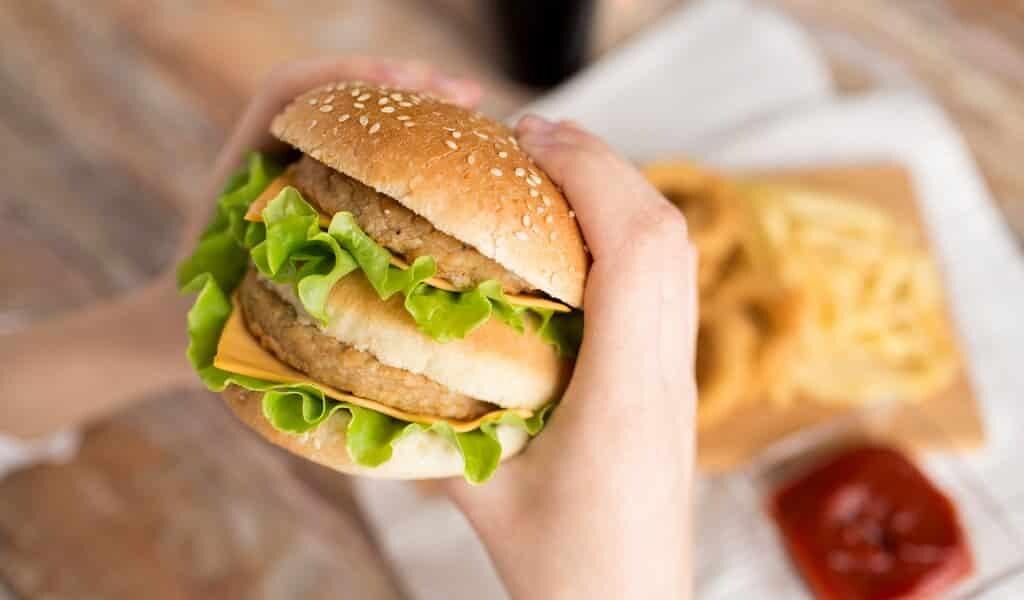 le-microbiome-intestinale-et-la-mauvaise-alimentation