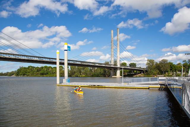 Dutton Park Recreation Hub
