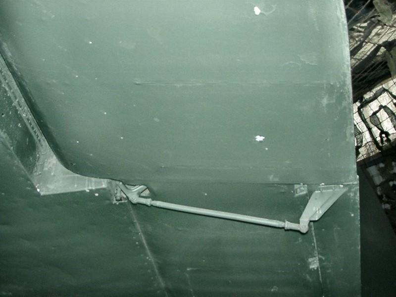 Bristol Beaufighter Mk.XXI