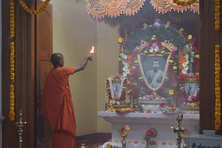 Swami Vivekananda Jayanti : Photo Gallery