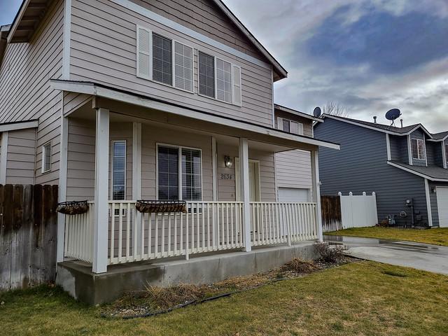 2634 Dornoch Place, Horn Rapids WA