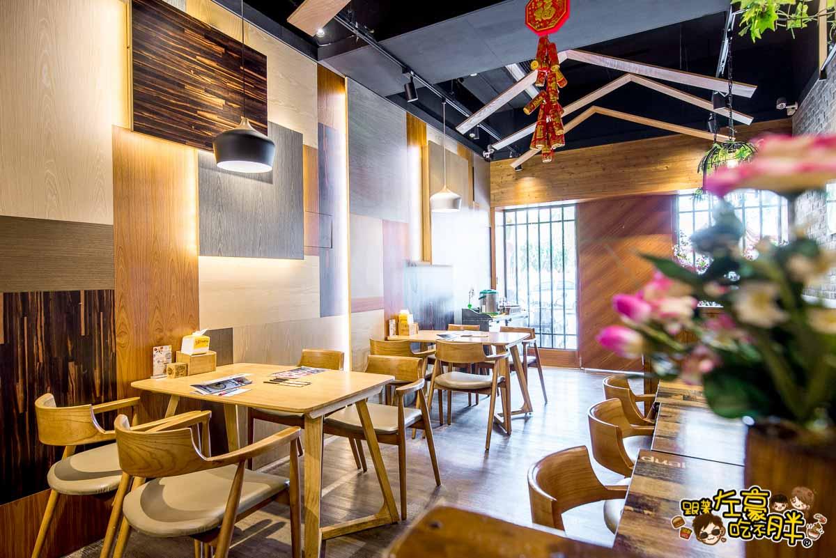 山禾堂拉麵 (岡山店)2021-1