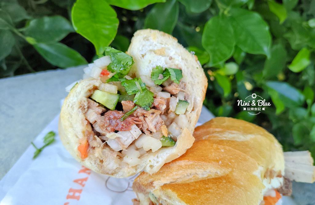 小辣椒越南麵包12