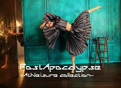 Post Apocalypse - Fashions