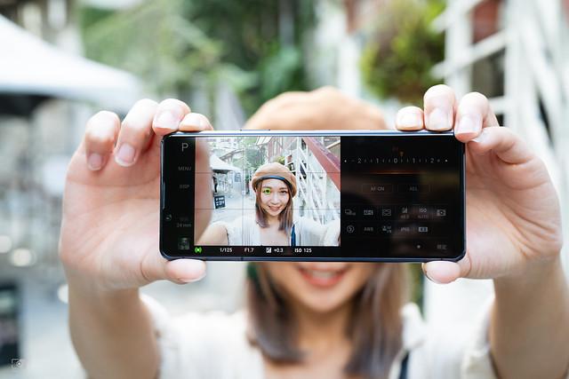 旗艦手機拍照手機筆記:用著Photo Pro 拍照的二三事 | 90