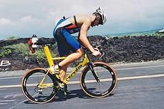 HISTORIE: Na čem se jezdilo během mé triatlonové kariéry
