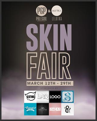 Skin Fair- 2021