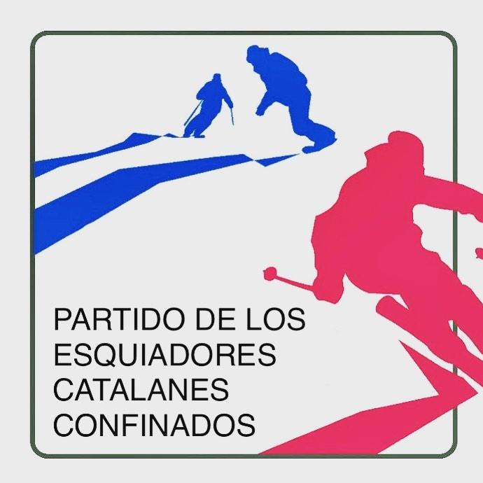 Partido de los Esquiadores Catalanes Confinados