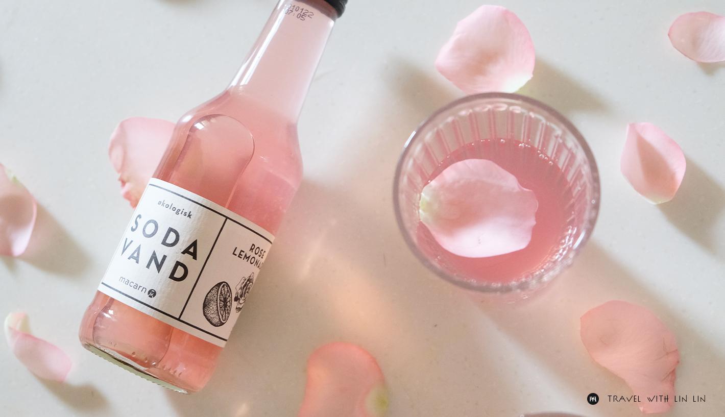 馬卡恩有機果汁味氣泡飲13