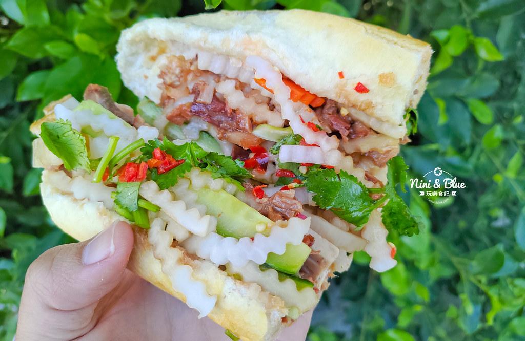 小辣椒越南麵包16