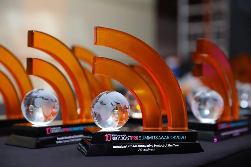 BroadcastPro Summit and Awards 2020