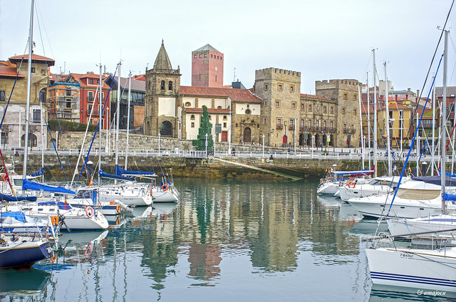 Gijón  (Asturias)  Spain