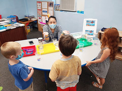 Hawaiian Electric Donates to Armed Services YMCA Hawaii — Dec. 27, 2020: With new safety measures in place, in-person learning is made safer for teachers and keiki.