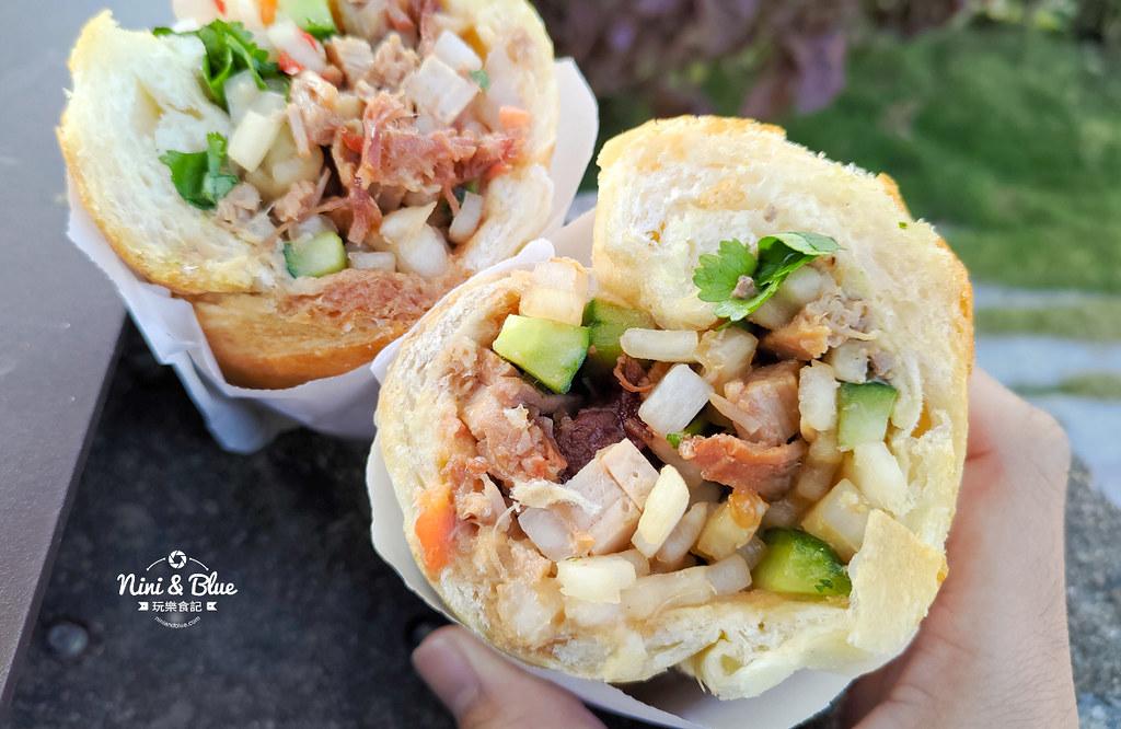 小辣椒越南麵包17