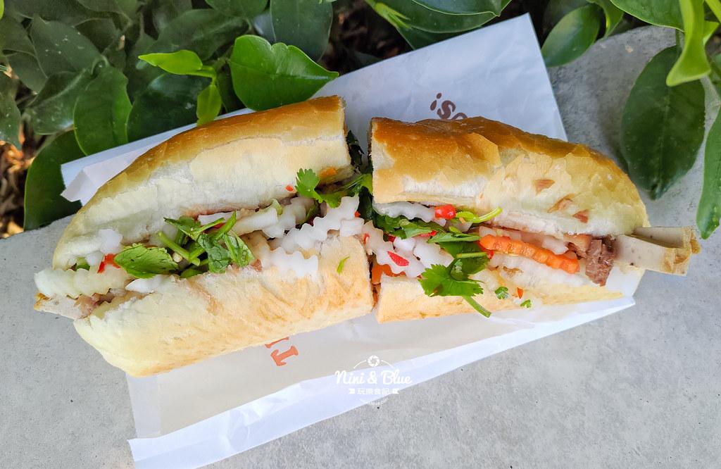 小辣椒越南麵包11
