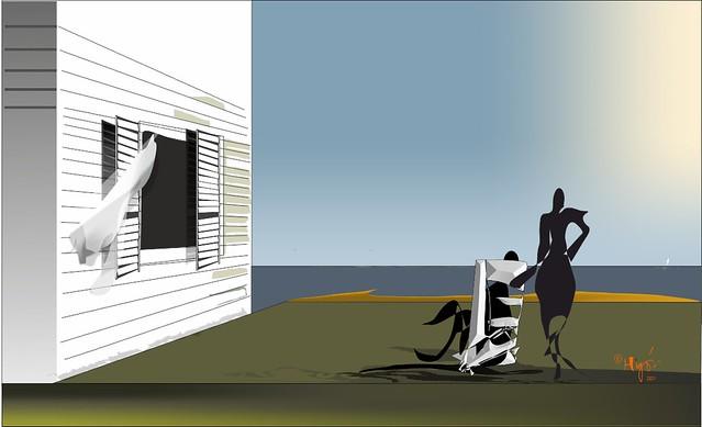 La casa de la playa / Beach House
