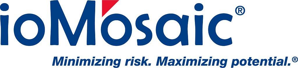 IoMosaic logo