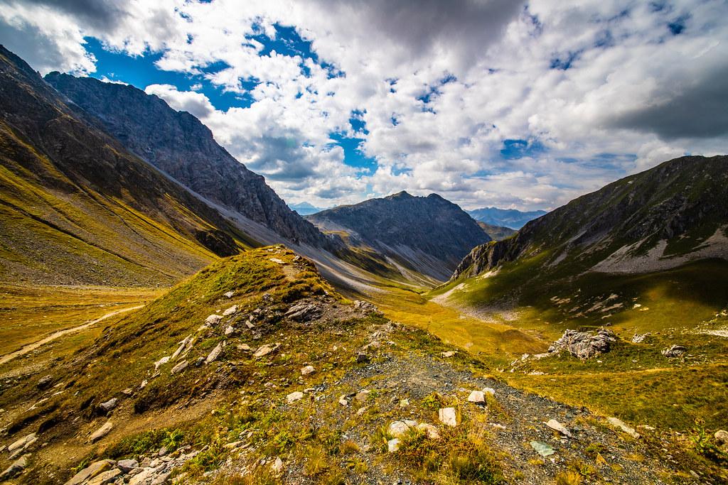 Graubünden0211Weissfluhjoch