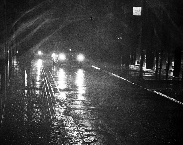 walking through the rainy night alone (2)