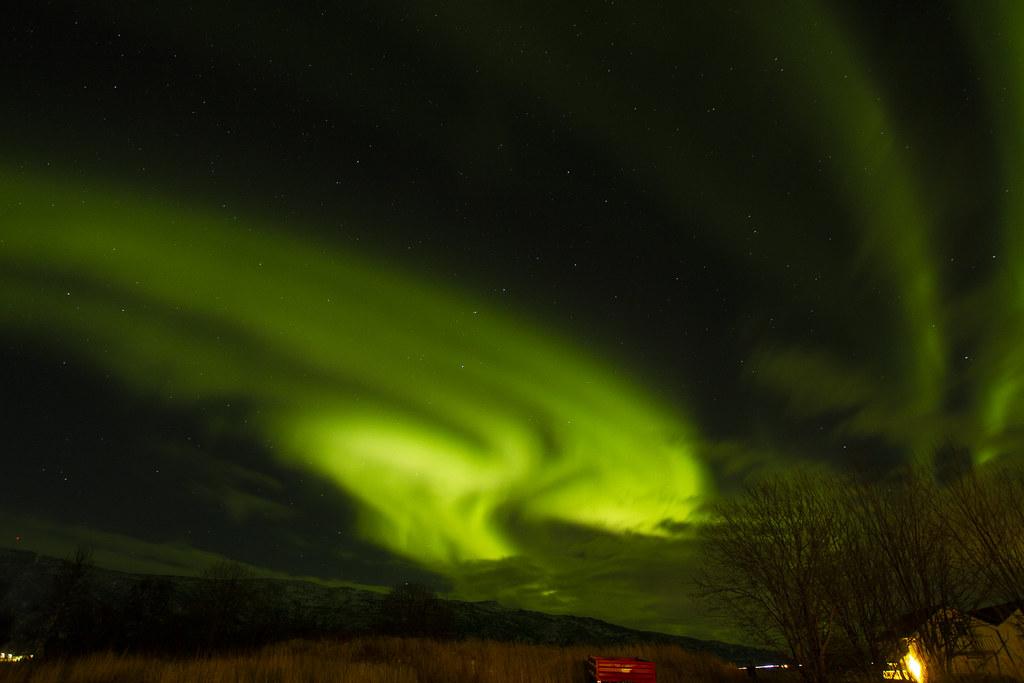 Aurora Borealis 1 2021_02_03