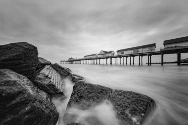 Southwold Pier #3