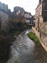 Dean Village beauty