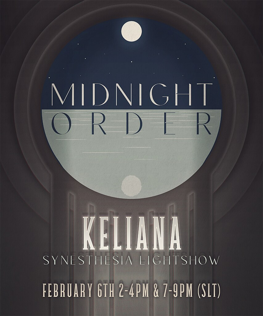 DJ Keliana Saturday Parties!
