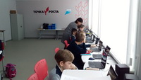 Цифровая школа Учи.ру