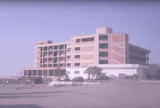 L'ex Ospedale di Via Conversano