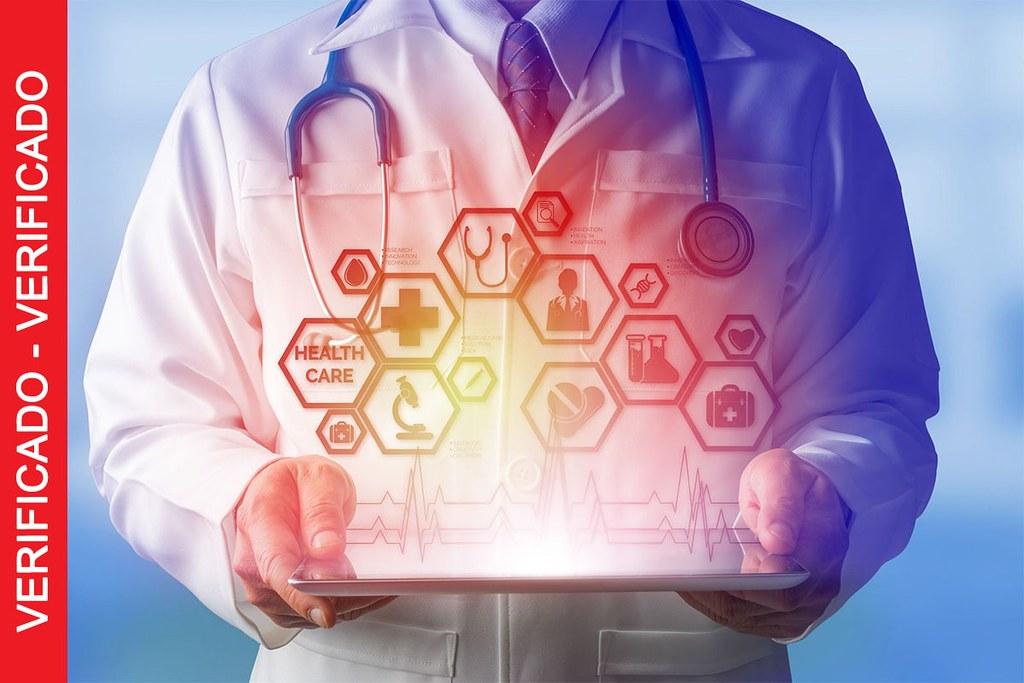 Es cierto que Contraloría detectó irregularidades por más de .200 millones en la implementación del Hospital Digital