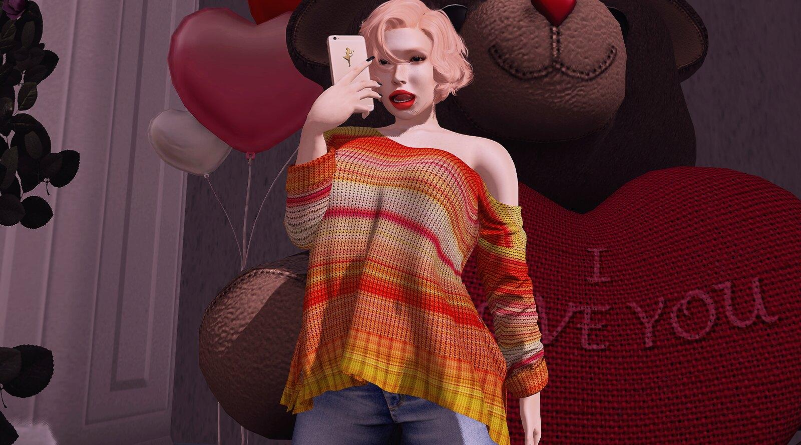 Shop & Hop Valentine 2021