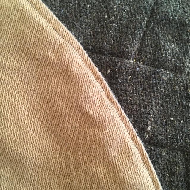 Twig + Tale Monstera Leaf Blankets