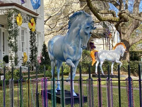 Garden District Unicorns - 3rd at Chestnut
