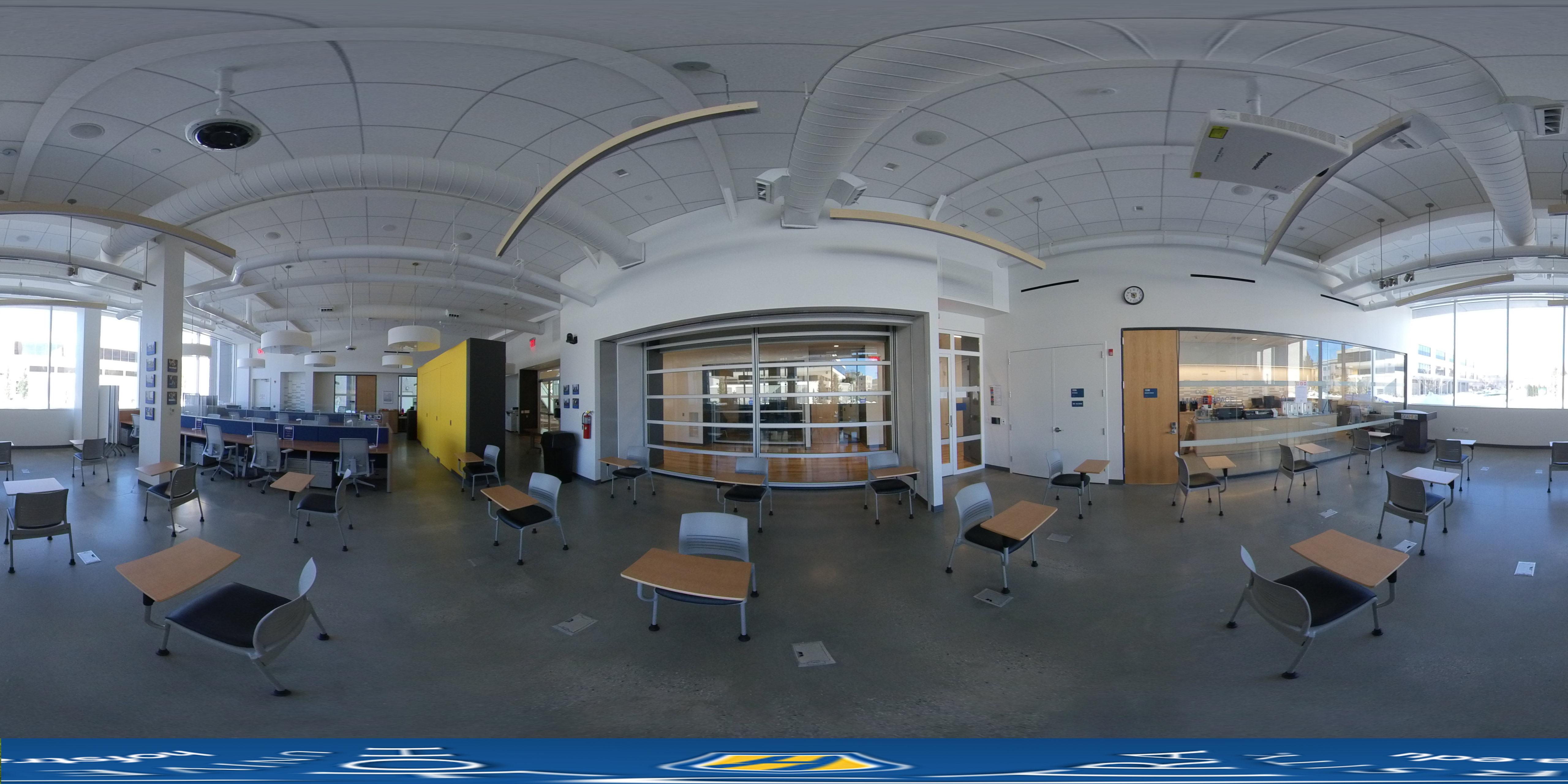 Idea Hub 360