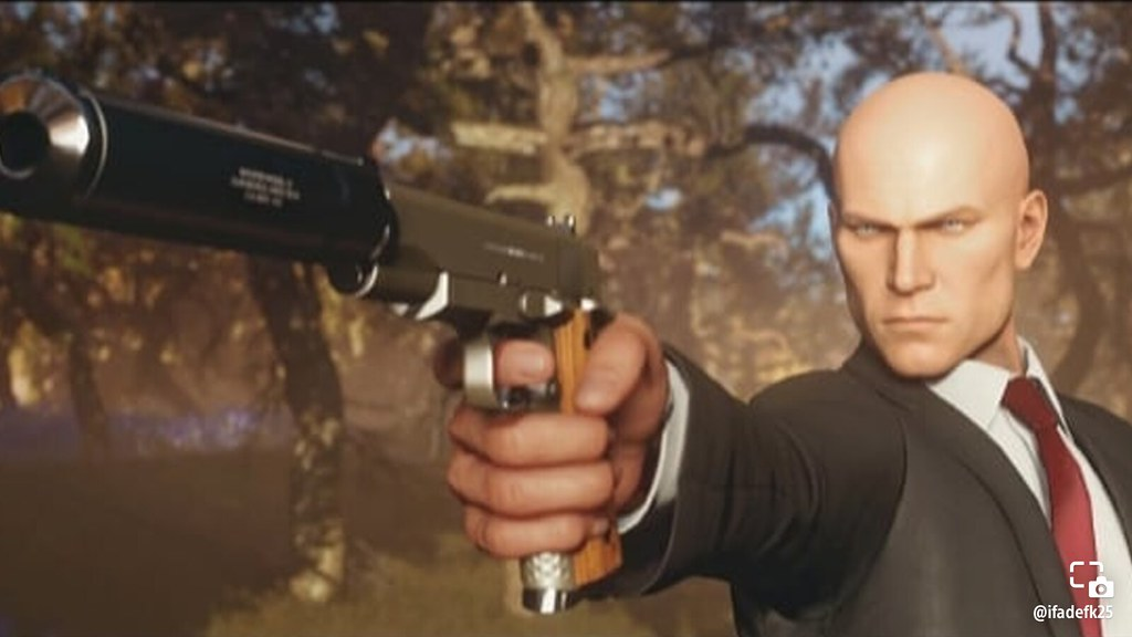 Share of the Week: Hitman 3 12