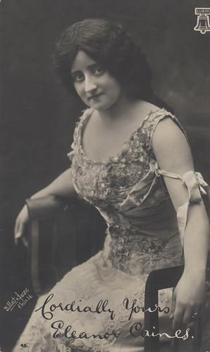 Eleanor Caines
